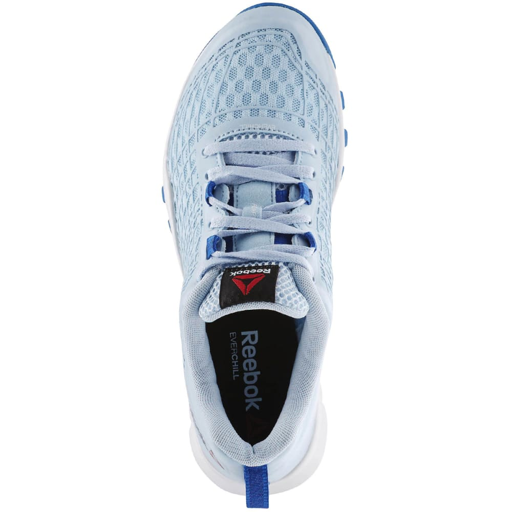 REEBOK Women's Everchill Training Shoes - LIGHT BLUE