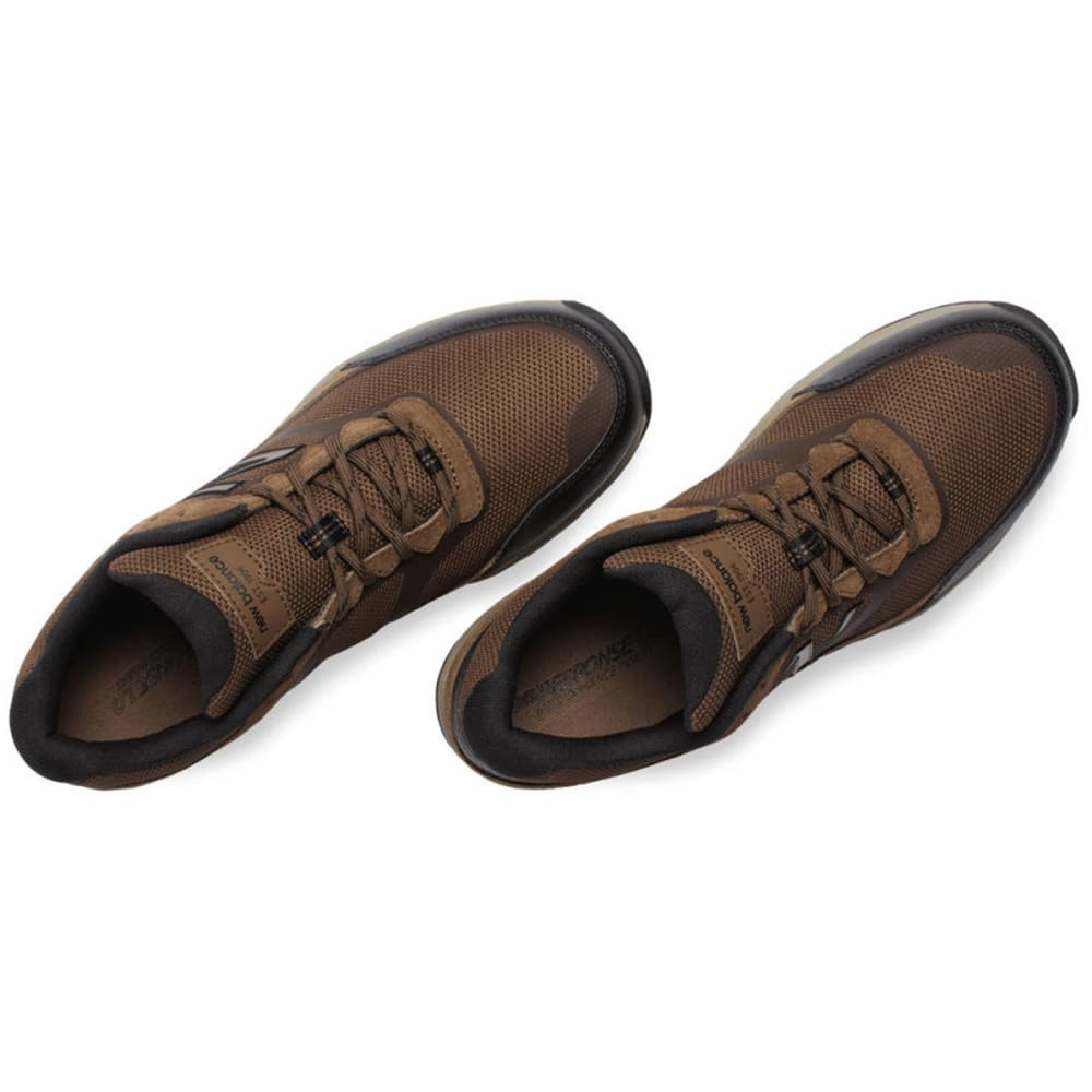 NEW BALANCE Men's 669 Walking Shoes, Extra Wide - BROWN