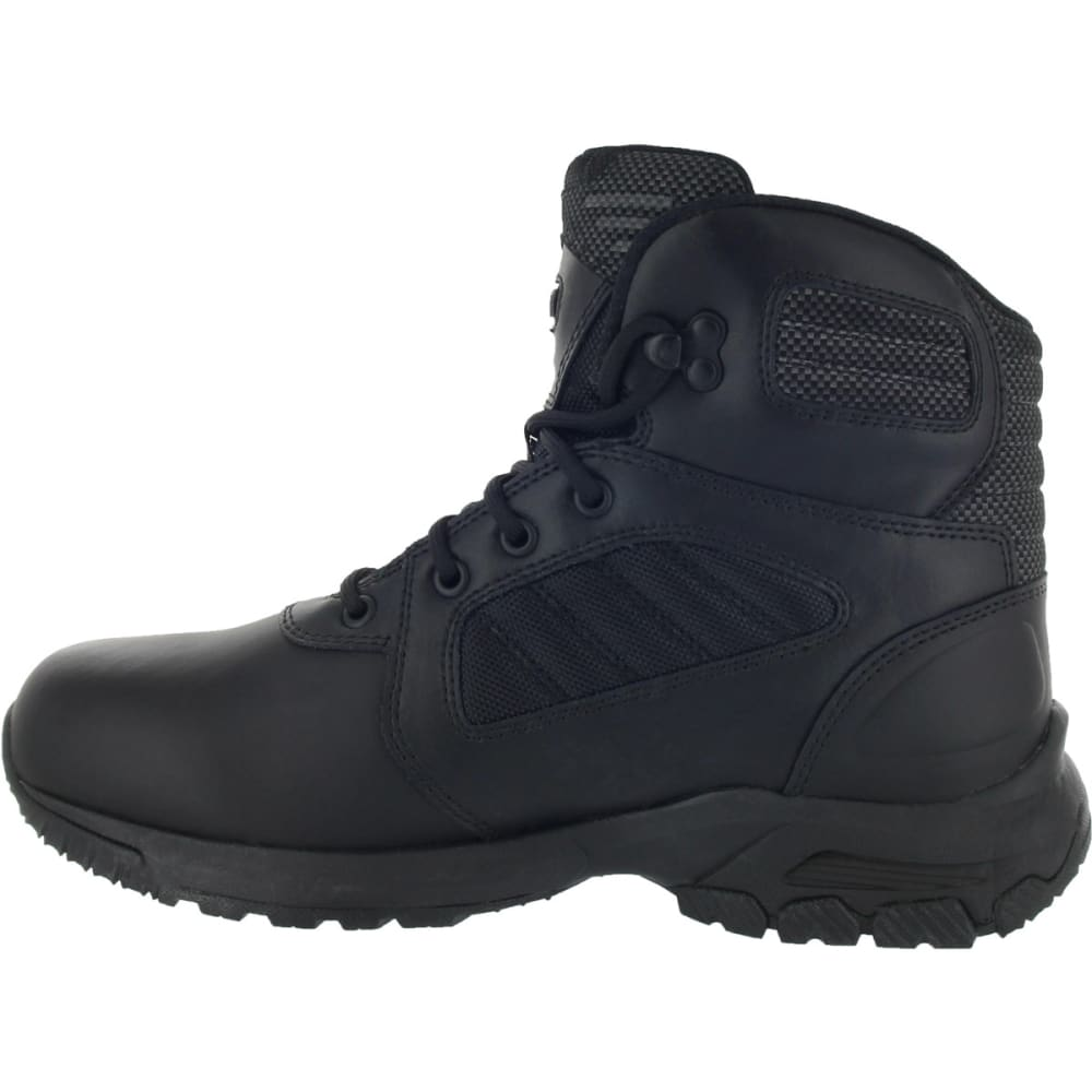 MAGNUM Men's Response III 6.0 Work Boots - BLACK