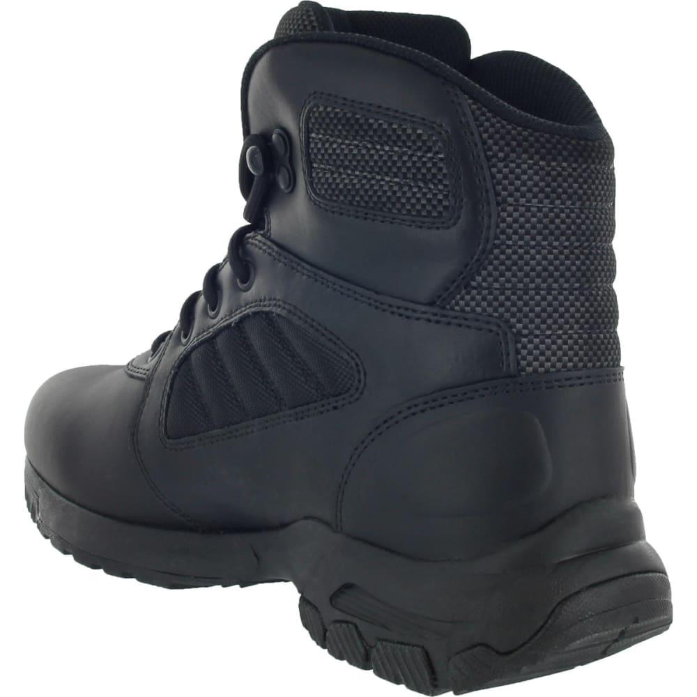MAGNUM Men's Response III 6.0 Work Boots - BLACK
