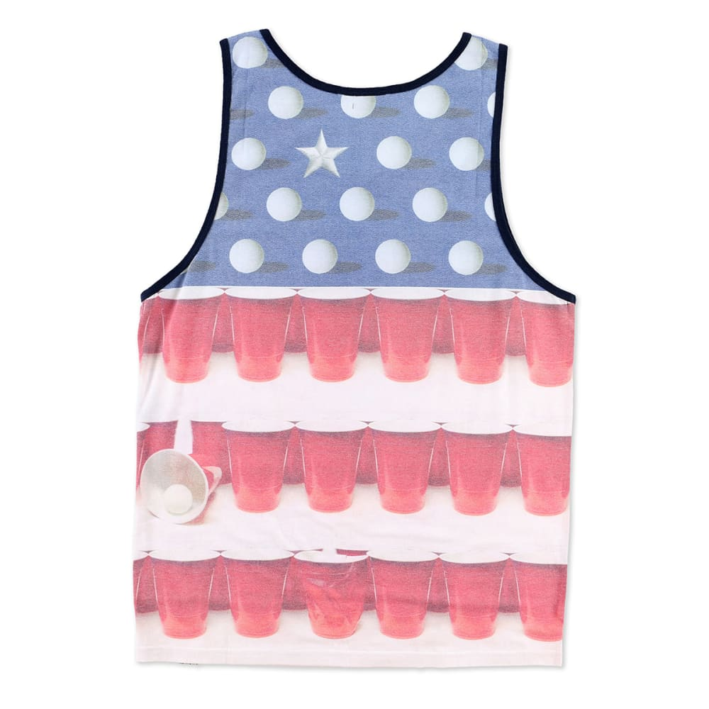 O'NEILL Guys' Beerpong Tank - WHITE-WHT