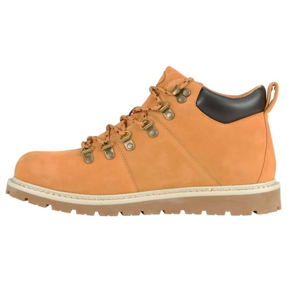 LUGZ Men's Alpine Boots - GOLDEN WHEAT/BARK/CR