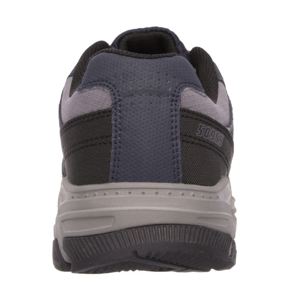 SKECHERS Men's Stamina Plus Sneakers - NAVY