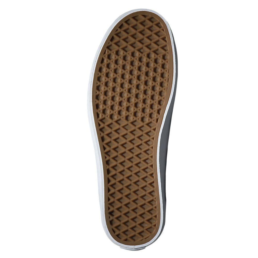 VANS Men's Bali Hemp SF Slip-On Shoes - BLACK