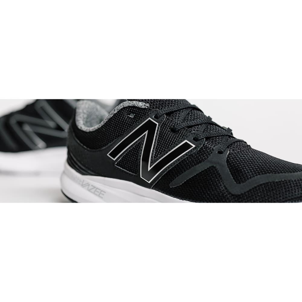 NEW BALANCE Men's Vazee Coast Running Shoes - BLACK