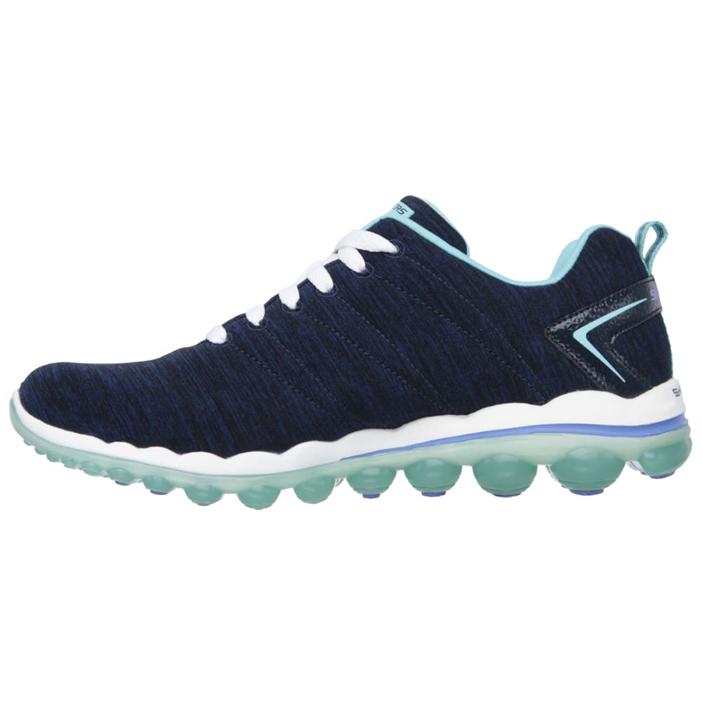 SKECHERS Women's Skech-Air 2.0-Sweet Life Sneakers - BLUE