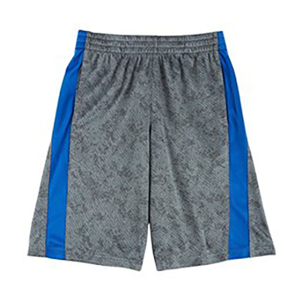 Champion Boys Box Out Shorts - Black, M