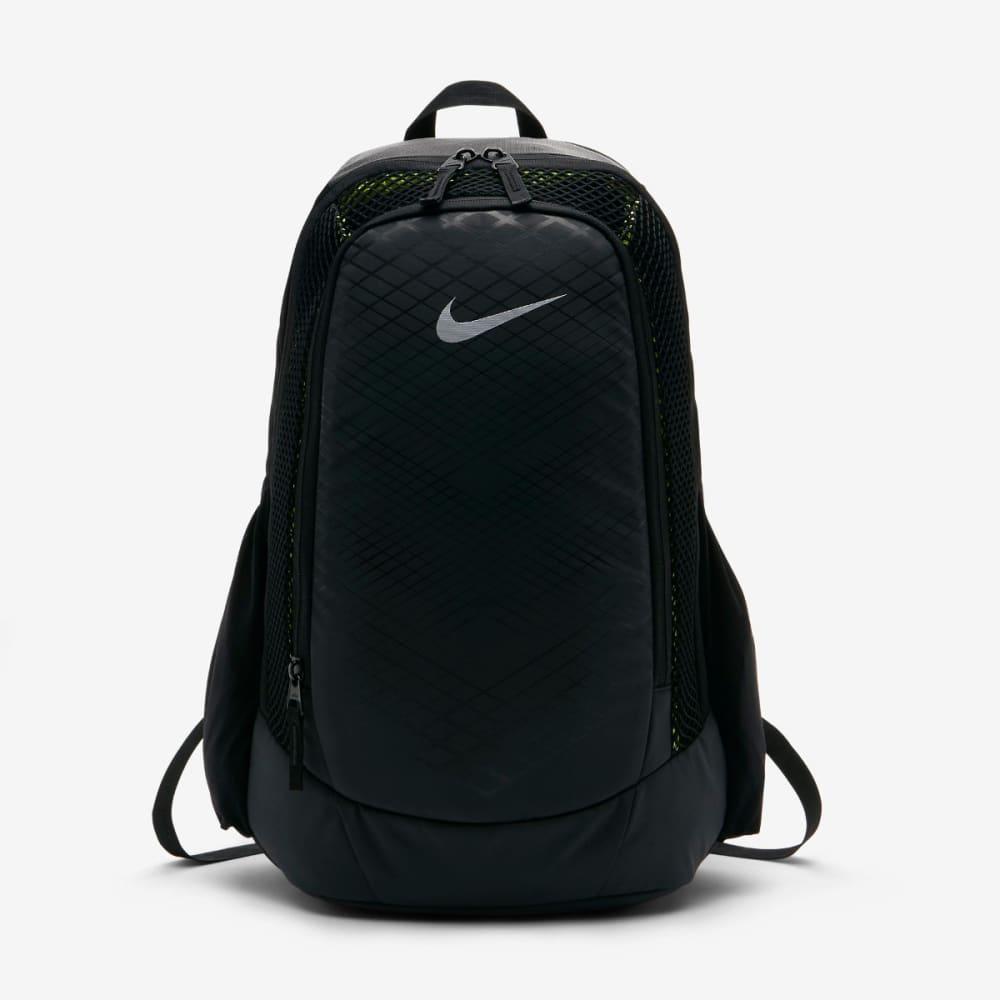NIKE Vapor Speed Backpack - BLACK