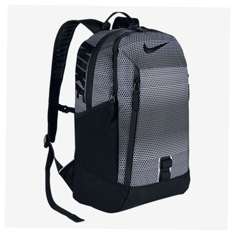 NIKE Alpha Adapt Rise Graphic Backpack - 010 BLACK
