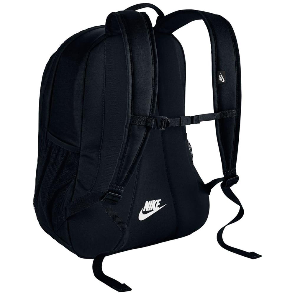 NIKE Hayward Futura 2.0 Backpack - BLACK/WHITE