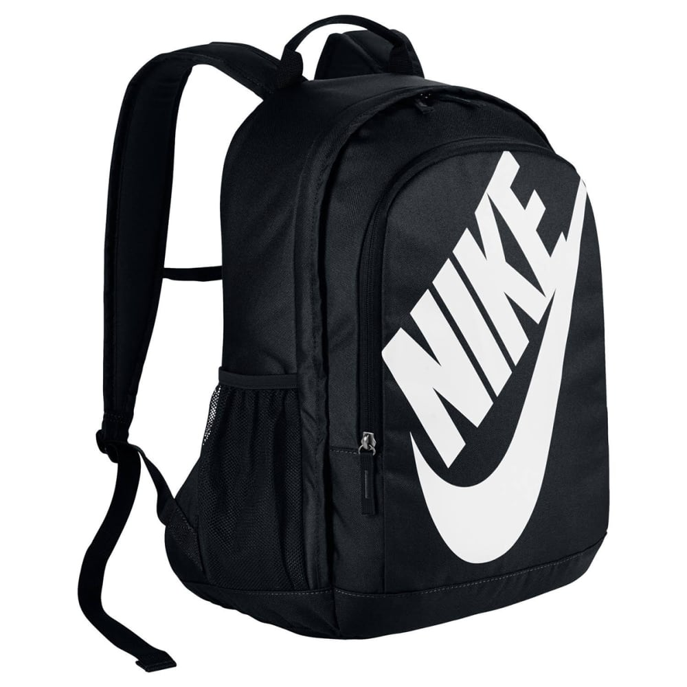 NIKE Hayward Futura 2.0 Backpack - BLACK/WHITE