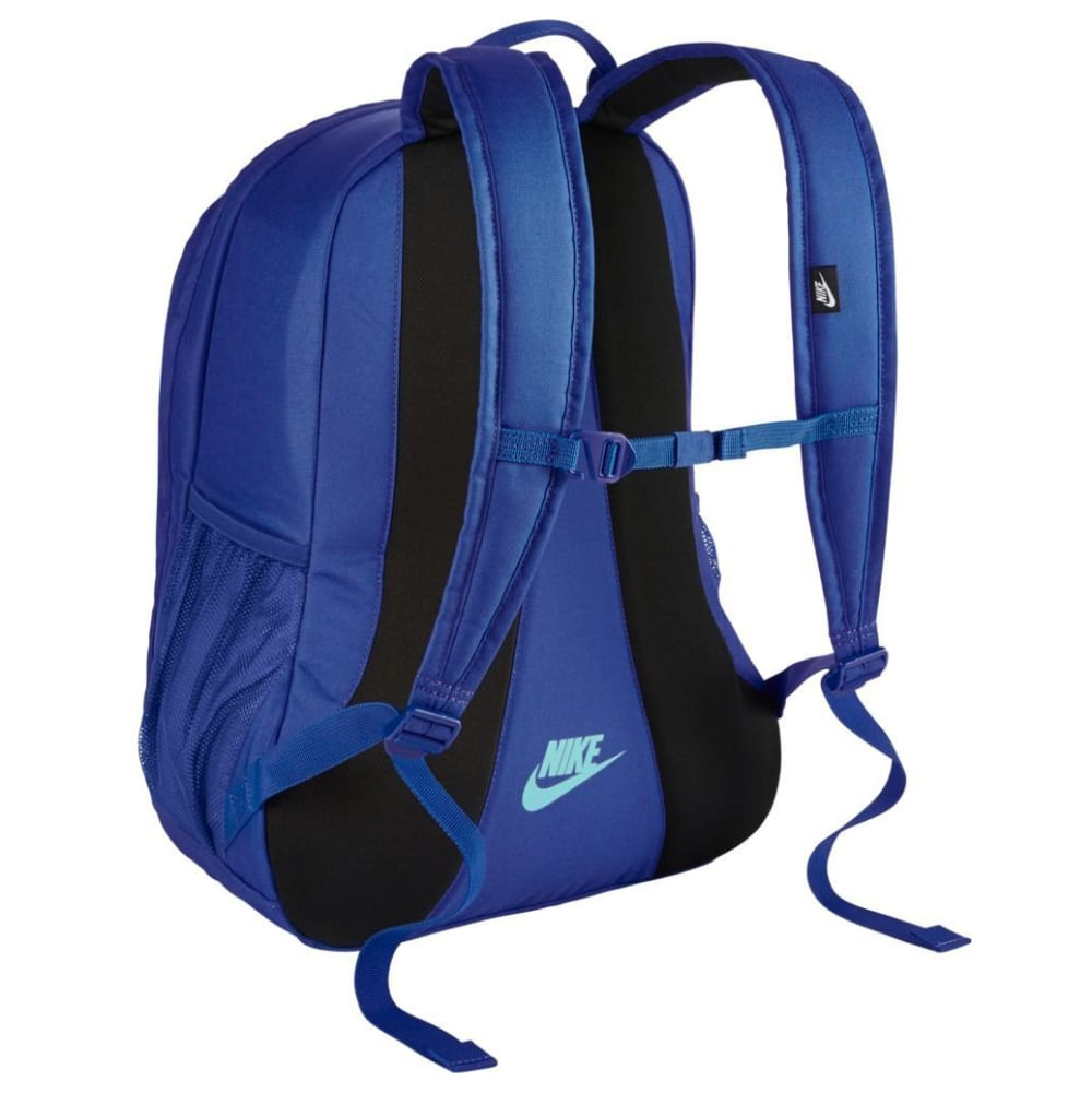 NIKE Hayward Futura 2.0 Backpack - GAME ROYAL