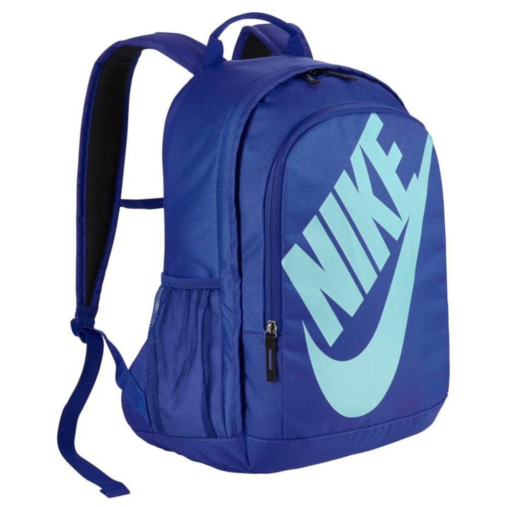 NIKE Hayward Futura 2.0 Backpack - GAME ROYAL