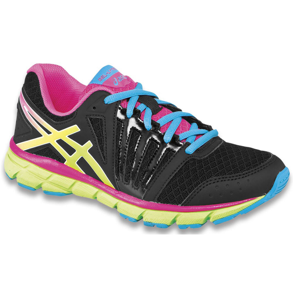 ASICS Girls' GEL-Lyte33™ 2 GS Running Shoes - BLACK