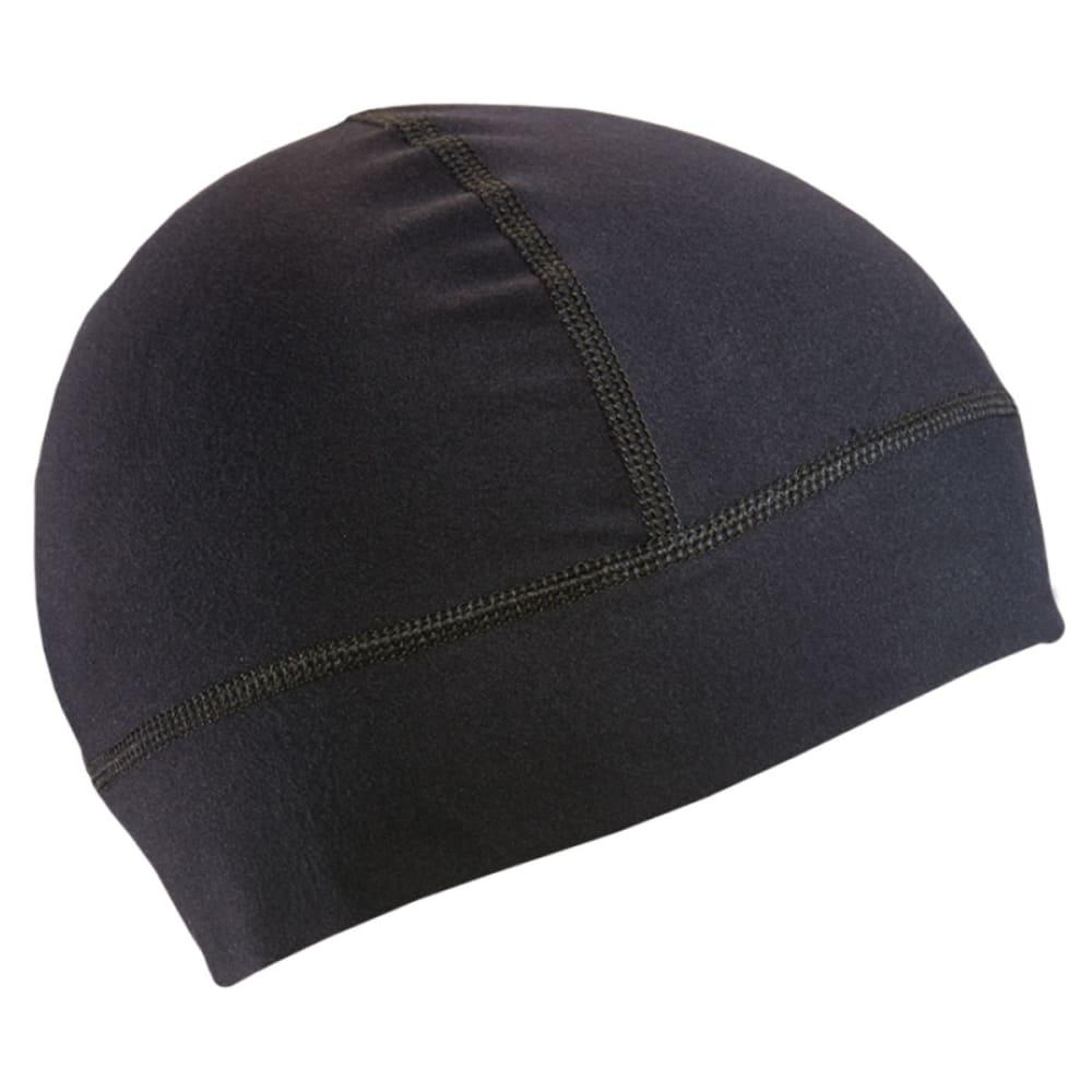 SEIRUS Men's Nen's Heatwear Skull Liner - BLACK