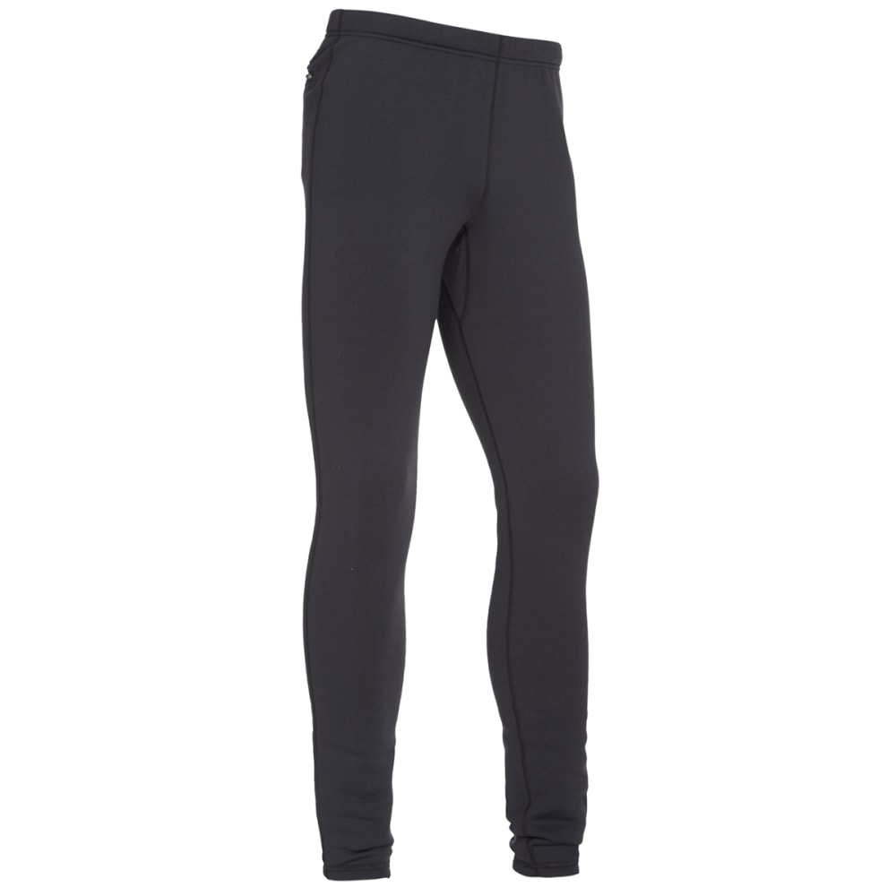 Ems(R) Men's Equinox Power Stretch Tights - Black, S