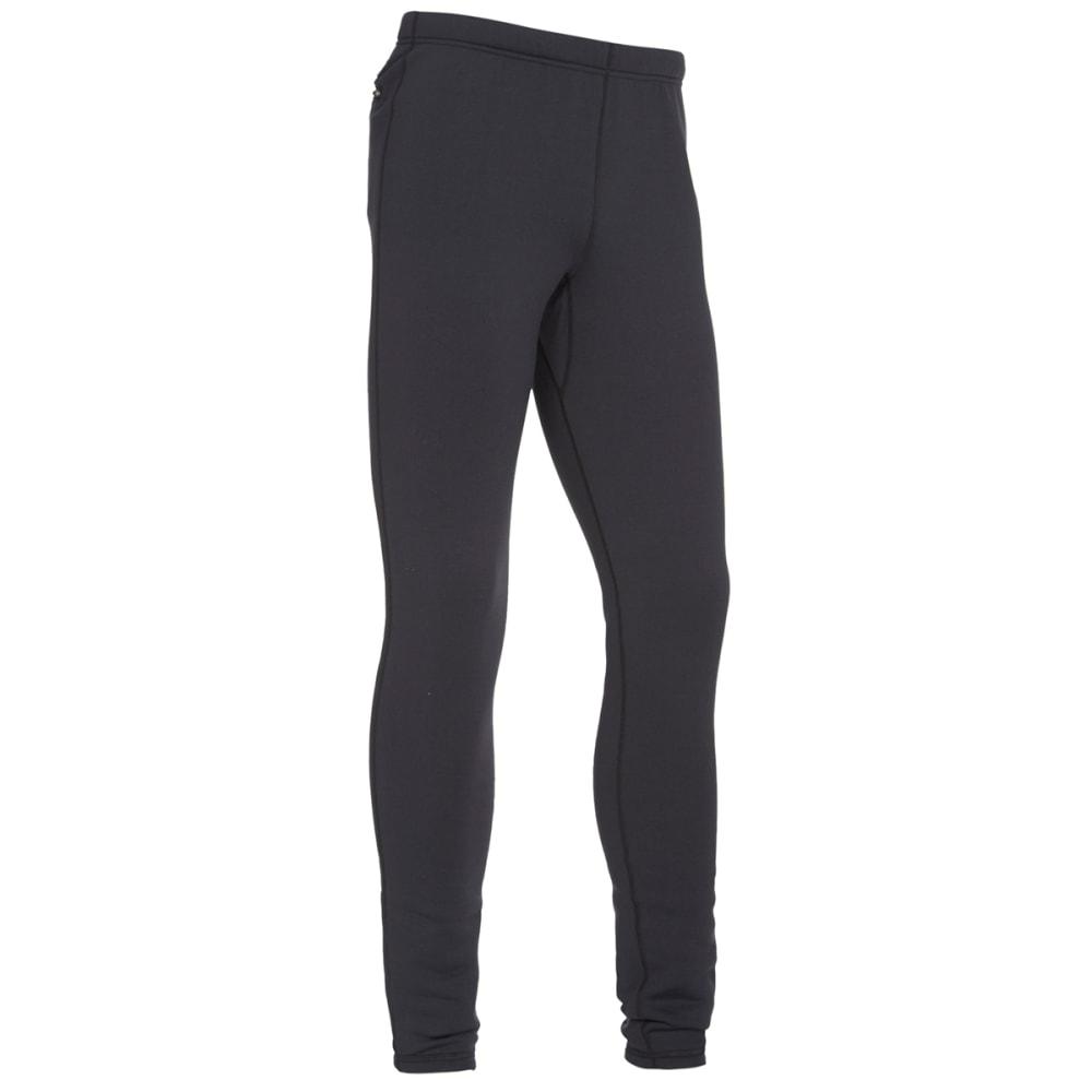 EMS® Men's Equinox Power Stretch Tights - BLACK