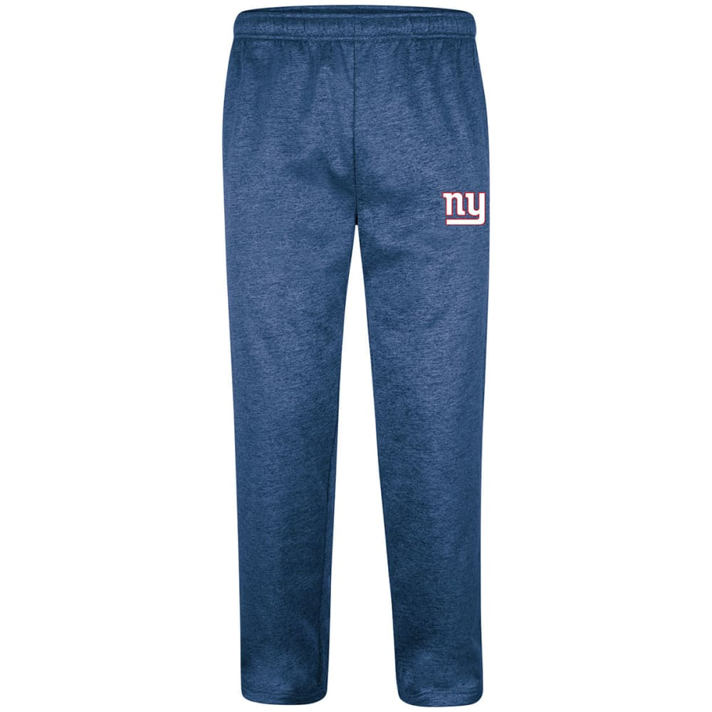 NEW YORK GIANTS Men's Classic Royal Pants - ROYAL BLUE
