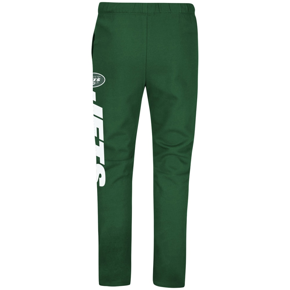 NEW YORK JETS Men's Just Getting Started Lounge Pants - GREEN