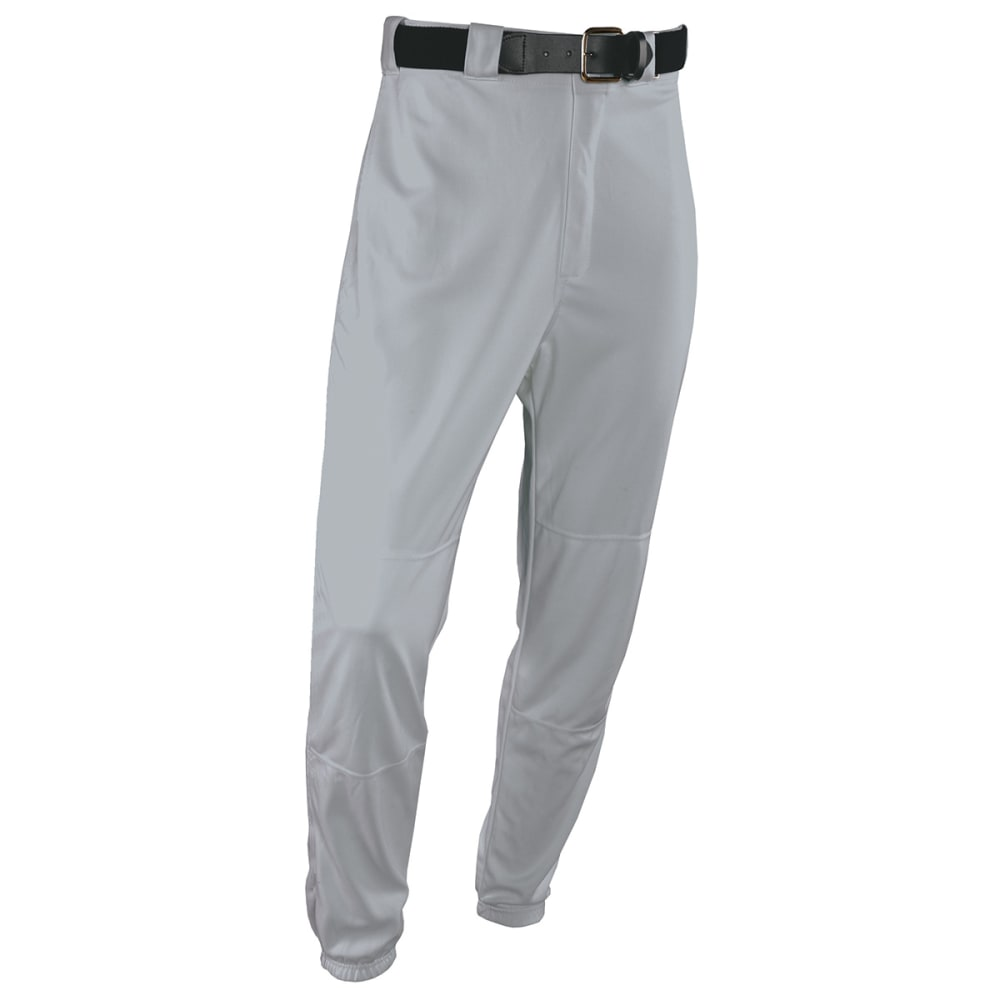 RUSSELL ATHLETIC Boys' Baseball Pants - GREY-BG7