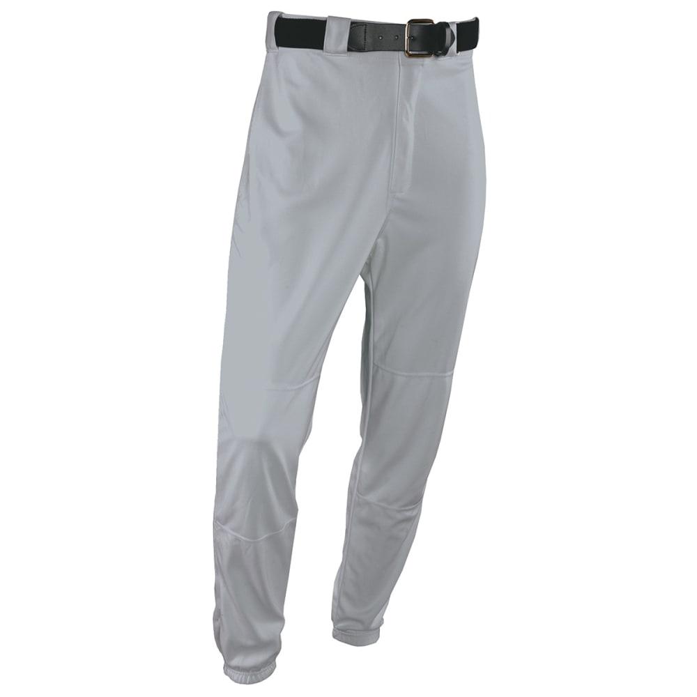RUSSELL ATHLETIC Boys' Baseball Pants - GREY-BG7