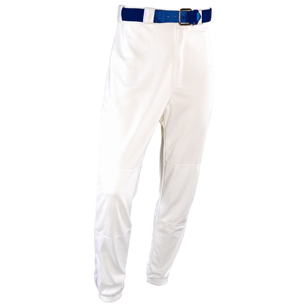 RUSSELL ATHLETIC Boys' Baseball Pants - WHITE-WHI