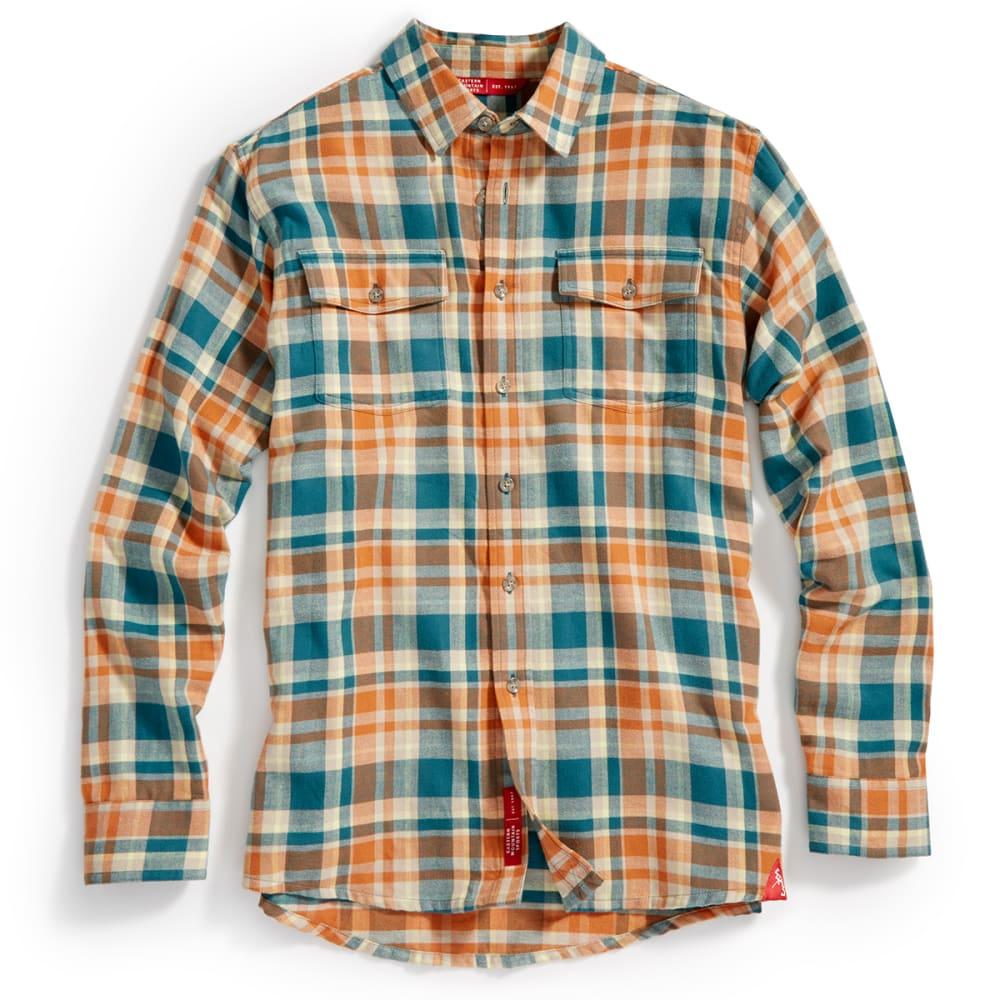 EMS® Men's Cabin Flannel Shirt - BALSAM