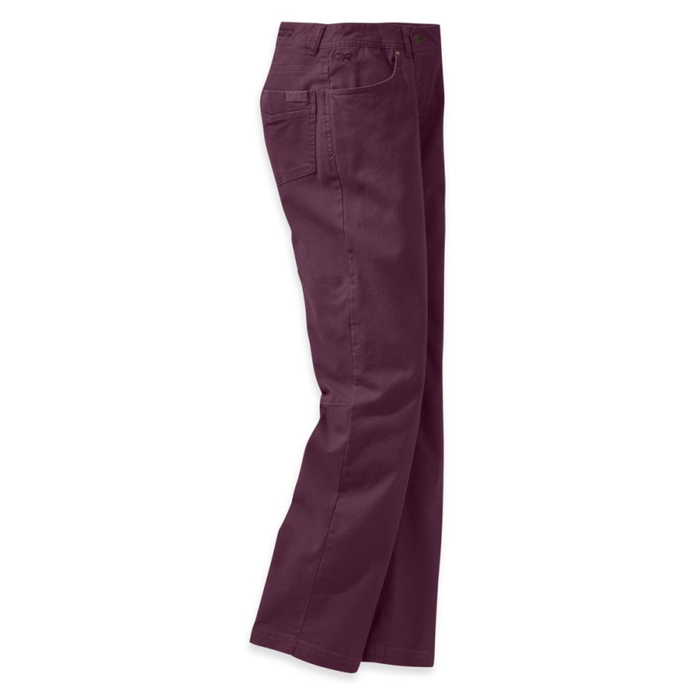 OUTDOOR RESEARCH Women's Clearview Pants - PINOT