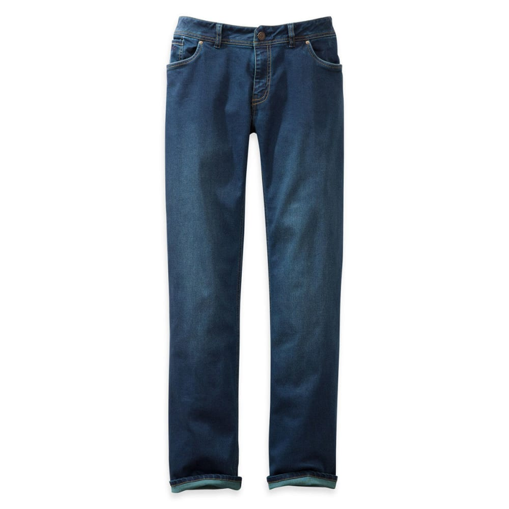 OUTDOOR RESEARCH Women's Nantina Jeans™ - INDIGO