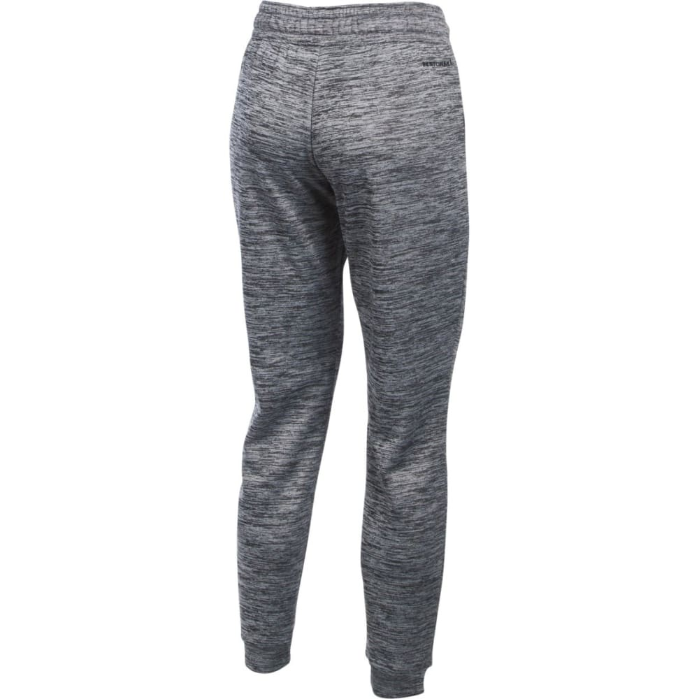 UNDER ARMOUR Women's Twist Fleece Jogger Pants - BLACK 001