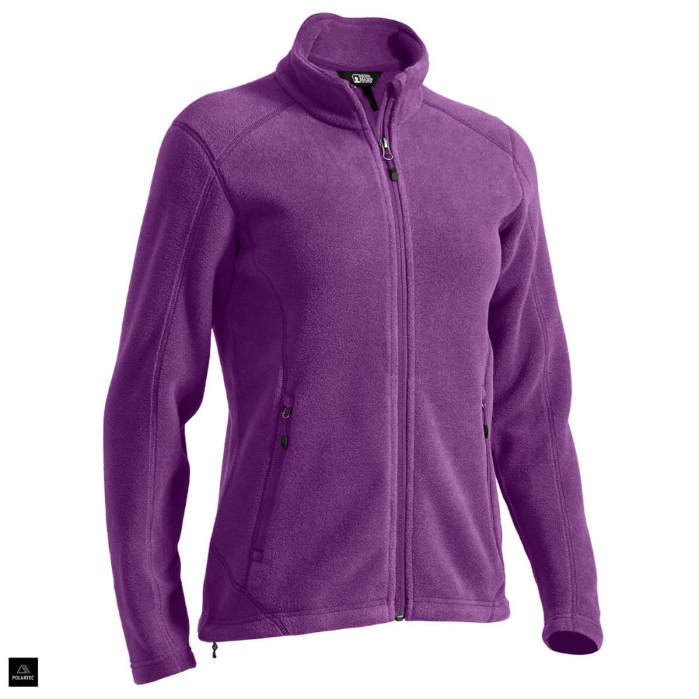 EMS® Women's Classic 200 Fleece Jacket - MAJESTY