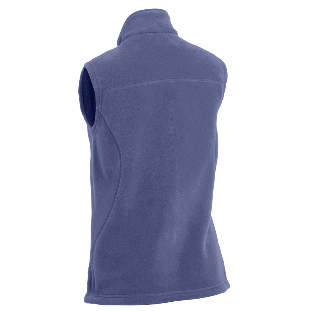 EMS® Women's Classic 200 Fleece Vest - CROWN BLUE