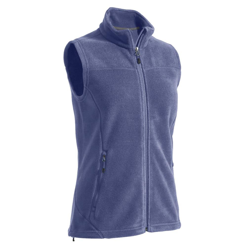 Ems(R) Women's Classic 200 Fleece Vest - Blue, S