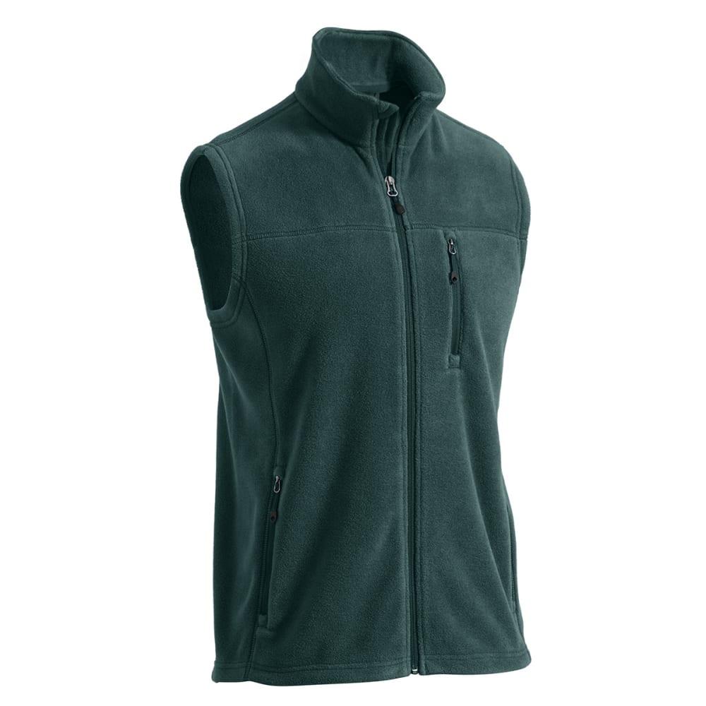 EMS® Men's Classic 200 Fleece Vest - DARKEST SPRUCE