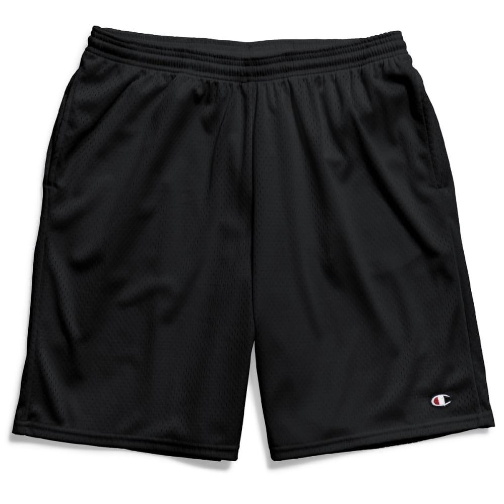 CHAMPION Men's Mesh Shorts S