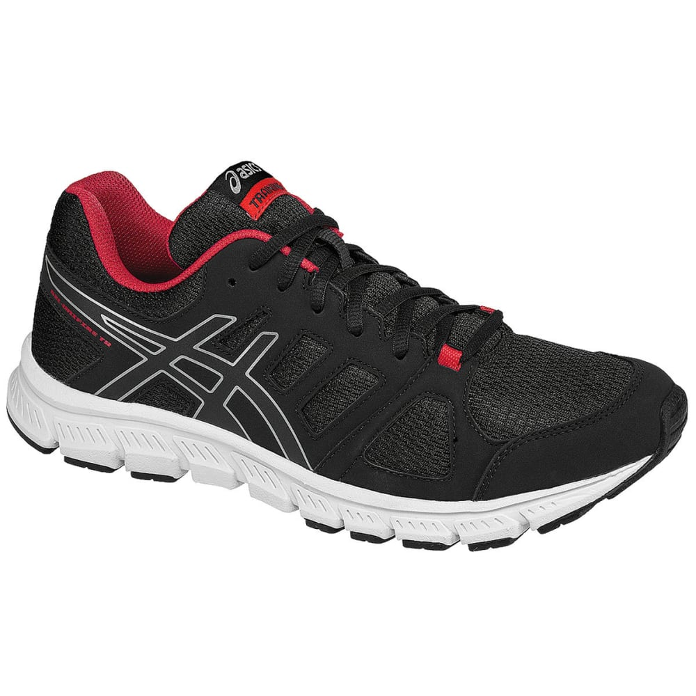 ASICS Men's GEL-Unifire TR3 Sneakers - BLACK