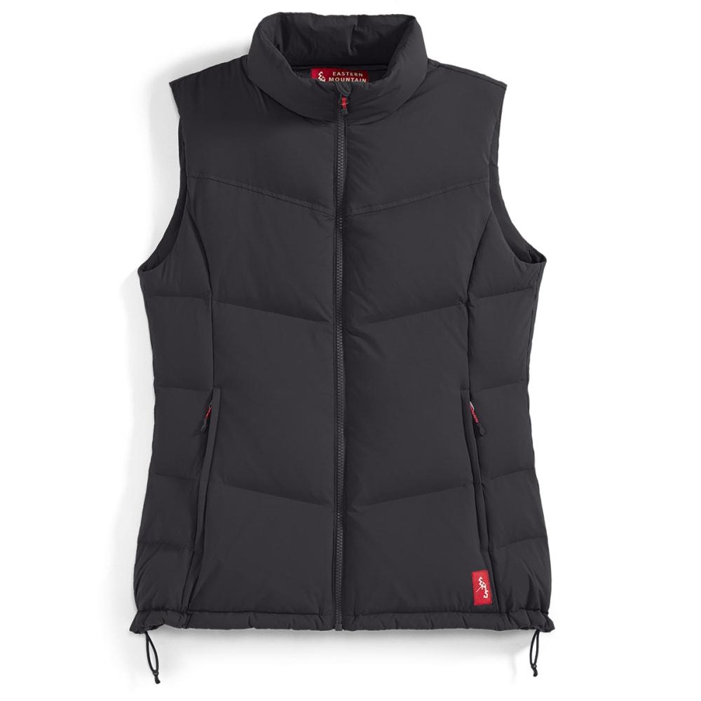 EMS® Women's Glacier Down Vest - BLACK
