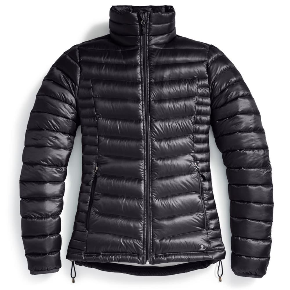 EMS® Women's Feather Pack Jacket - BLACK