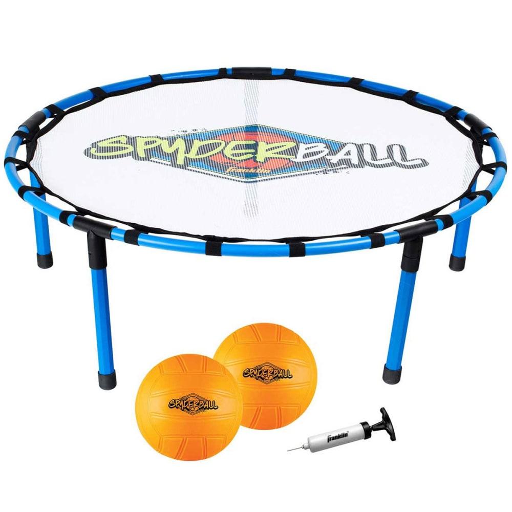 FRANKLIN Spyderball Game - BLACK