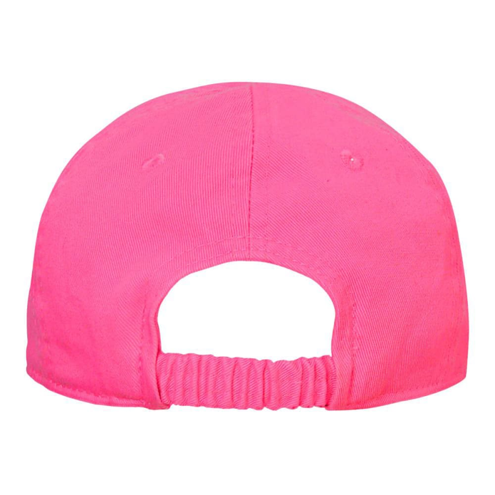 NEW ENGLAND PATRIOTS Girls' My First Slouch Cap - PINK