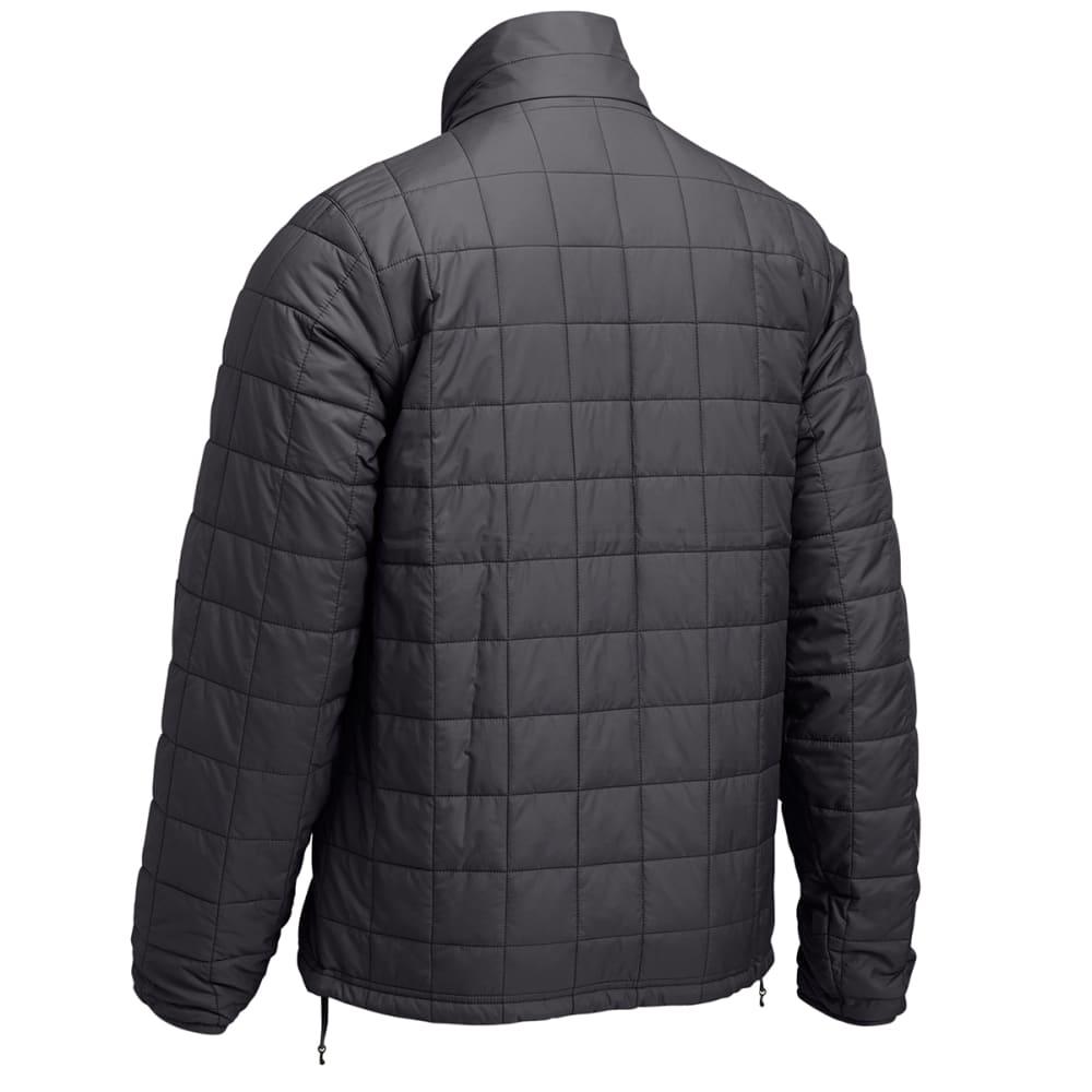 EMS Men's Prima Pack Insulator Jacket - BLACK