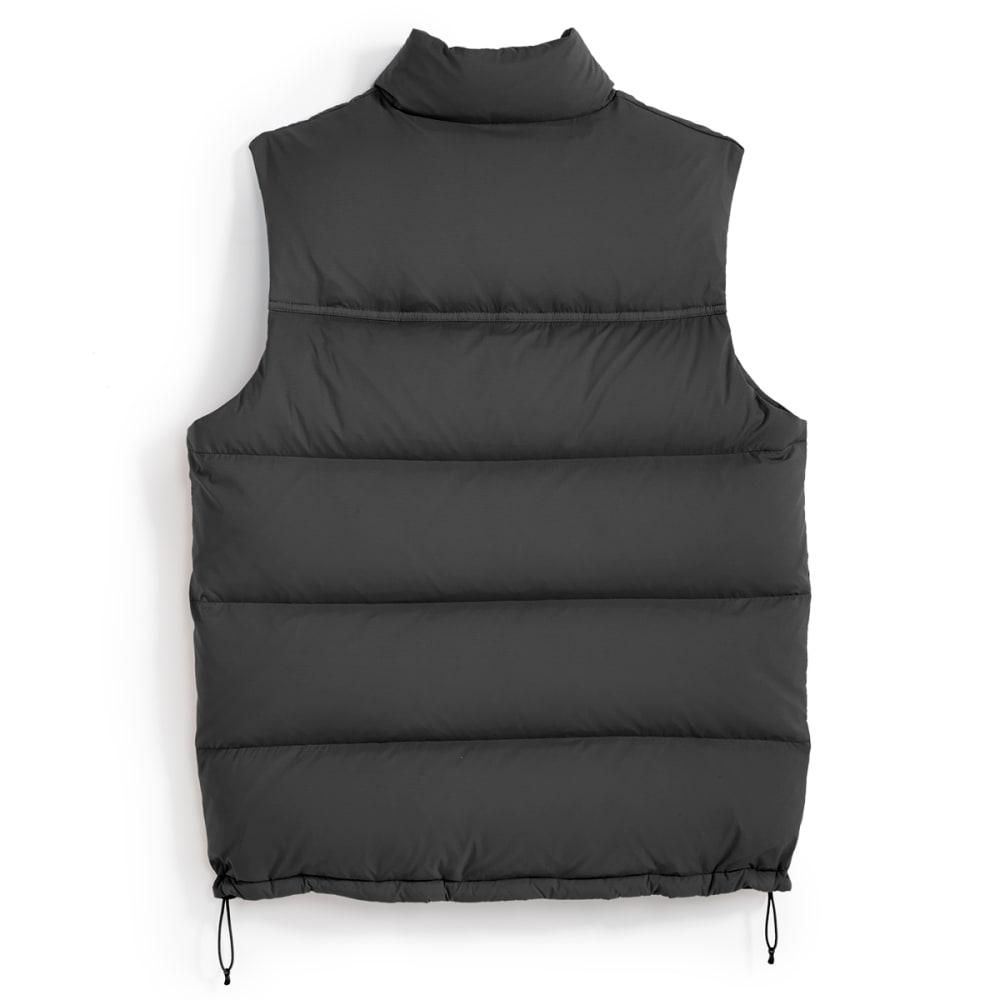 EMS® Men's Glacier Down Vest - BLACK