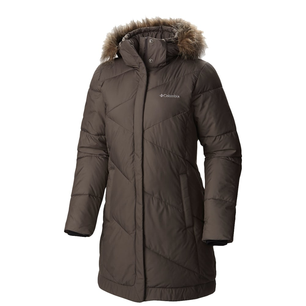 COLUMBIA Women's Snow Eclipse Mid Jacket S