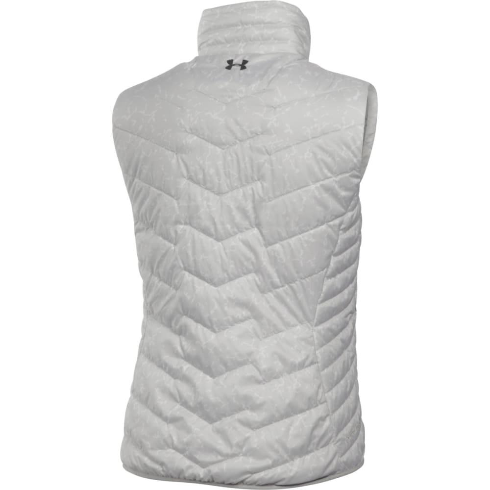 UNDER ARMOUR Women's ColdGear Reactor Vest - -002 GLACIER GREY