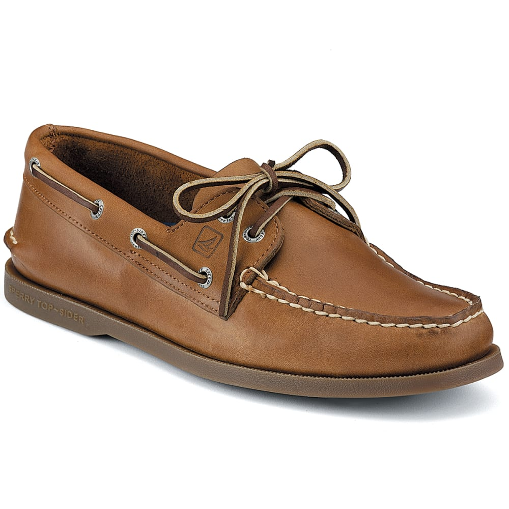 SPERRY Men's Authentic Original 2-Eye Boat Shoes 8