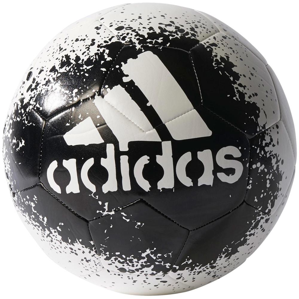 Adidas F16 X Glider Ii Soccer Ball - White, 3
