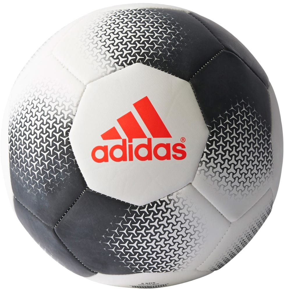 Adidas F16 Ace Glider Soccer Ball - White, 4
