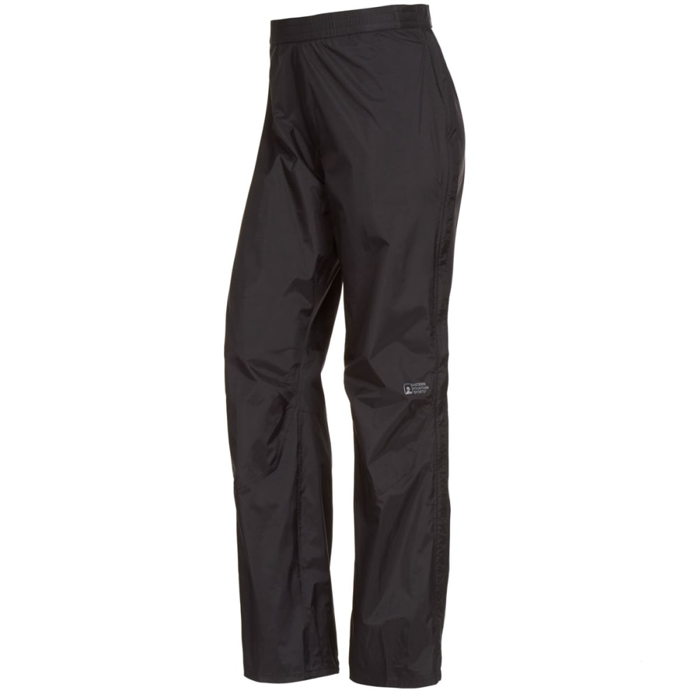 Ems(R) Women's Thunderhead Full-Zip Rain Pants - Black, M/S