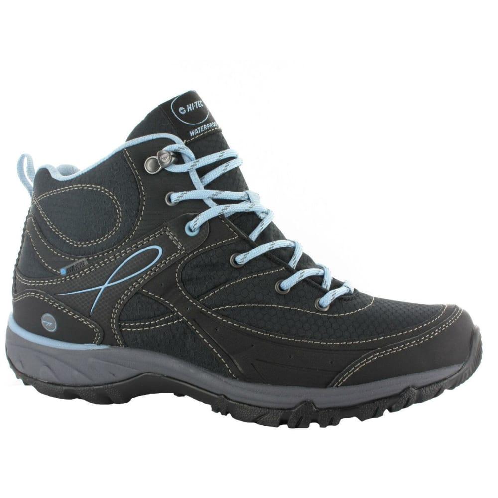 HI-TEC Women's Equilibrio Bijou Mid I Boots 5
