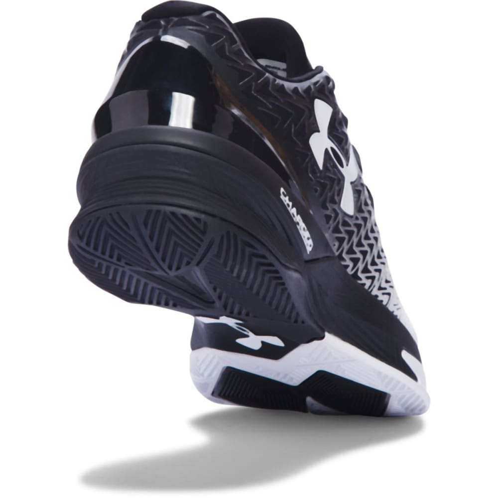 UNDER ARMOUR Men's ClutchFit Drive 3 Basketball Shoes - BLACK